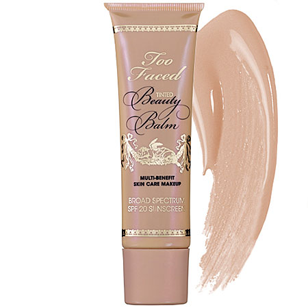 Too Faced Beauty Balm in Creme Glow Product Review. Photo courtesy of Sephora. www.sephora.com