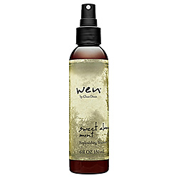 Wen Sweet Almond Mint Replenishing Treatment Mist. Photo courtesy of Sephora.