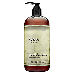 Wen Sweet Almond Mint Cleaning Conditioner. Photo courtesy of Sephora.